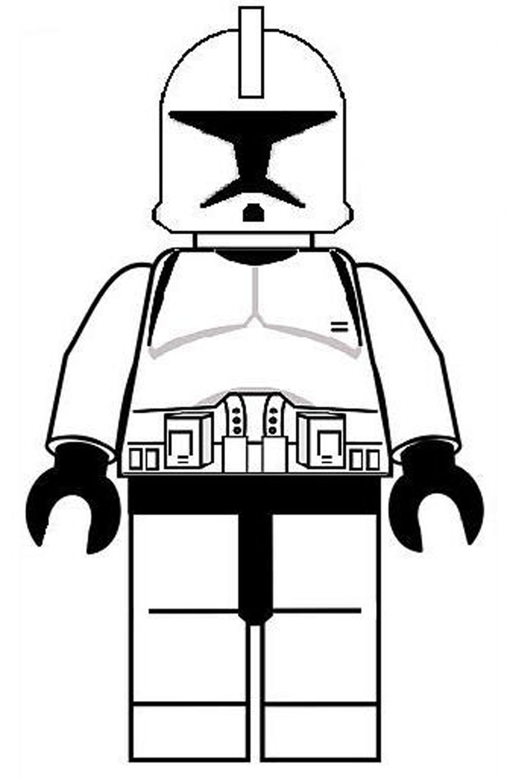 Free Coloring Pages Download : Lego Star Wars Coloring Pages  Bestappsforkids Of Star Wars Coloring Pages