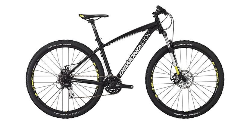 Diamondback Overdrive 29 Mountain Bike - best mountain bikes
