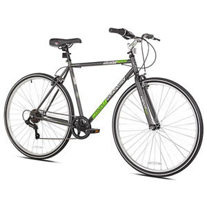 Kent Front Runner Hybrid Bike Review