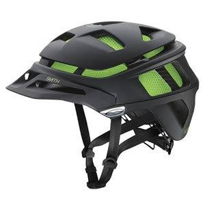 Smith Optics Forefront All Mountain Bike Helmet Review