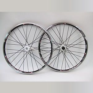 Vuelta XRP Pro 26 inch 26in Mountain Bike Wheels Review