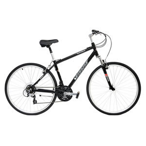 Windsor Rover 2.0 Hybrid 700c Comfort Bike