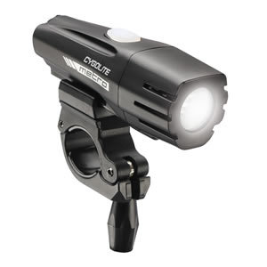 Cygolite Metro Bicycle Headlight Review