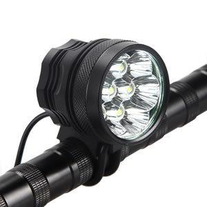 HZTech Bicycle Headlight Review
