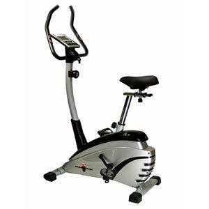 Phoenix 99607 Mag Trac Upright Exercise Bike Review