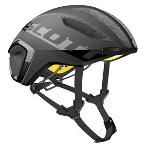 Scott 2017 Cadence Plus Road Bike Helmet Review