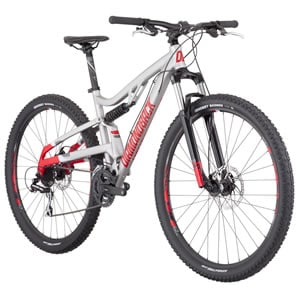 Diamondback Bicycles  Full Suspension Mountain Bike Review