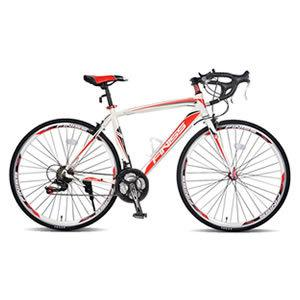 Merax Finiss 21 Speed 700C Road Racing Bicycle Review