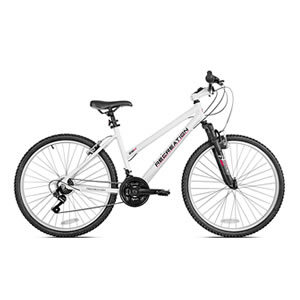 Recreation Women's 26M Mountain Bike Review