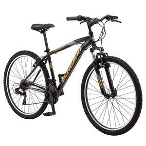Schwinn Men's High Timber Mountain Bicycle Review
