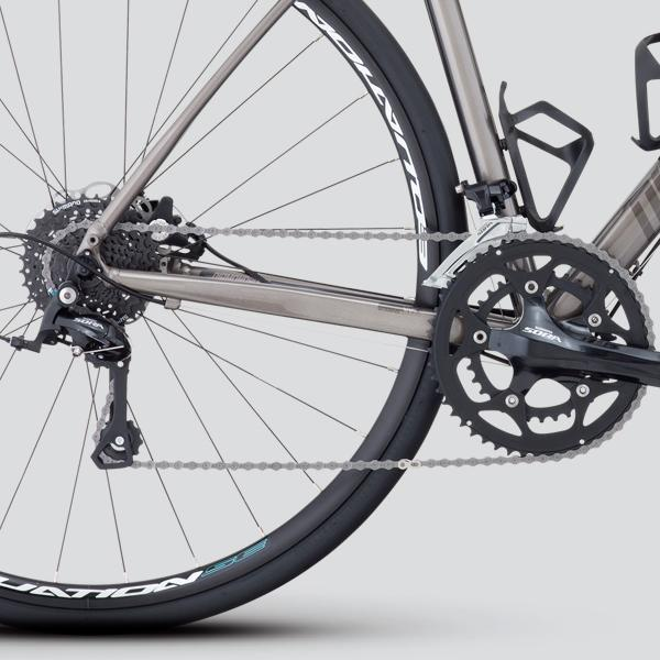 Diamondback Airen Sport Rear Wheel