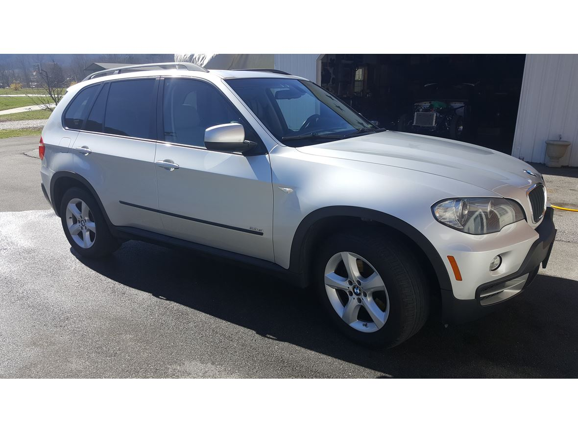 2008 Bmw X5 For Sale By Owner In Hampton Tn 37658