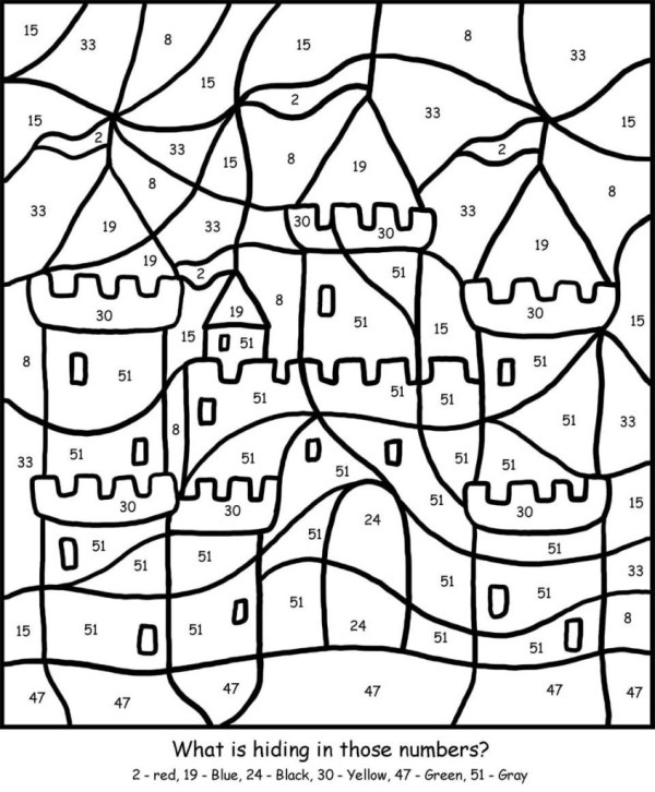 fun coloring pages for kids # 11