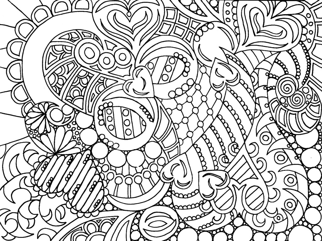 Hard coloring pages adults best coloring pages kids, hard coloring pages