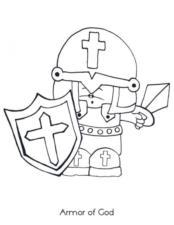 preschool bible coloring pages # 13