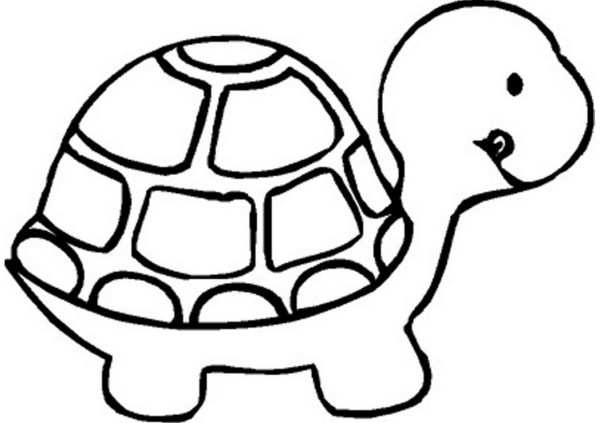 free preschool coloring pages # 2