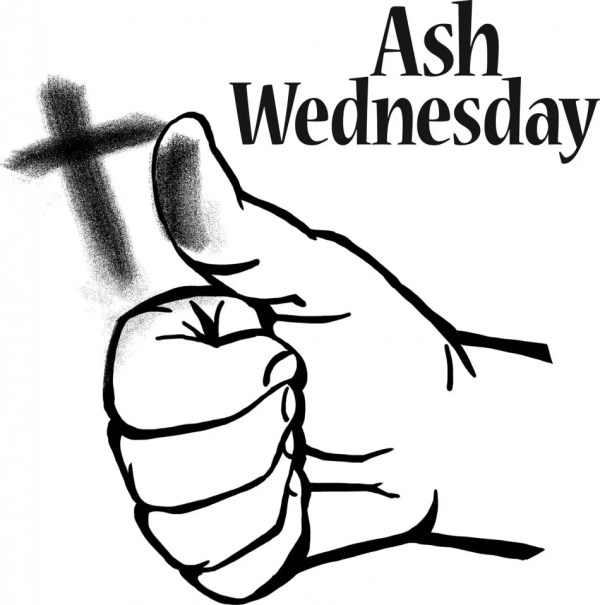 ash wednesday coloring pages # 15