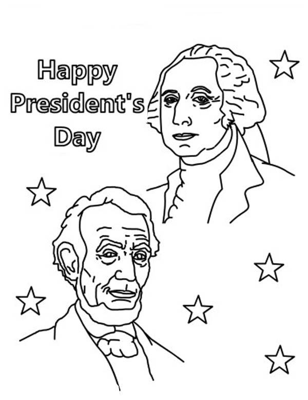 presidents coloring pages # 64