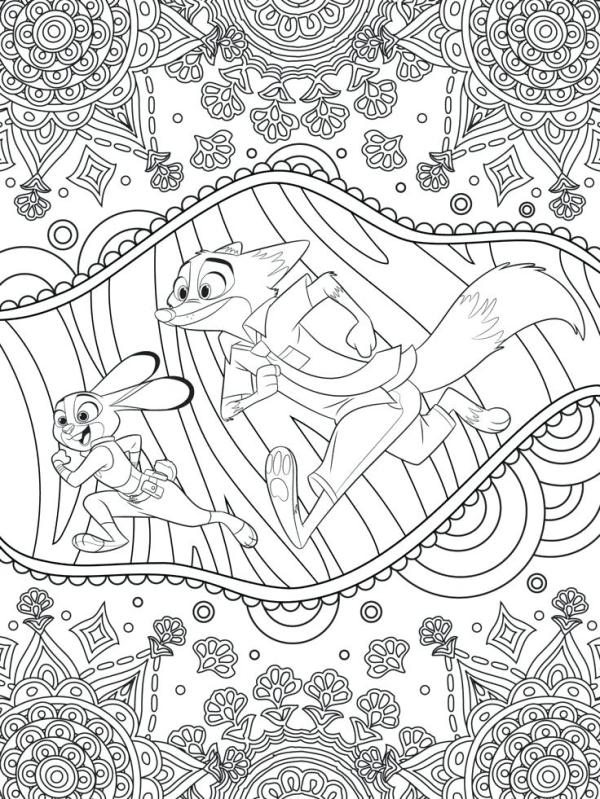 disney coloring pages # 29