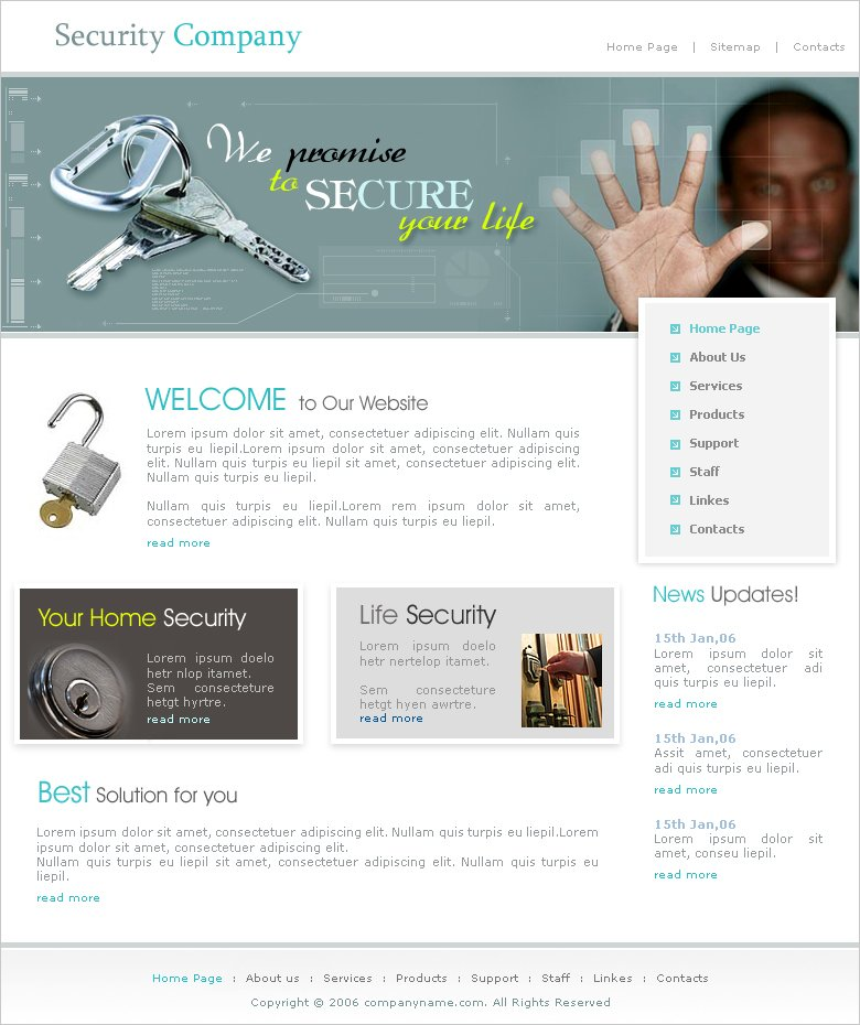 Free Security Sites