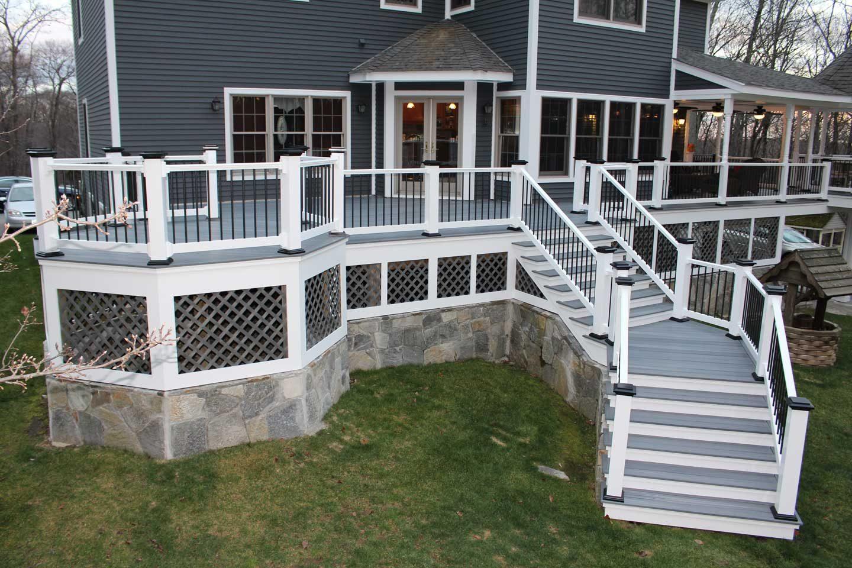 Aluminum Porch Spindles