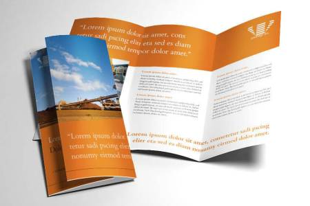 indesign brochure templates   Gotta yotti co indesign brochure templates