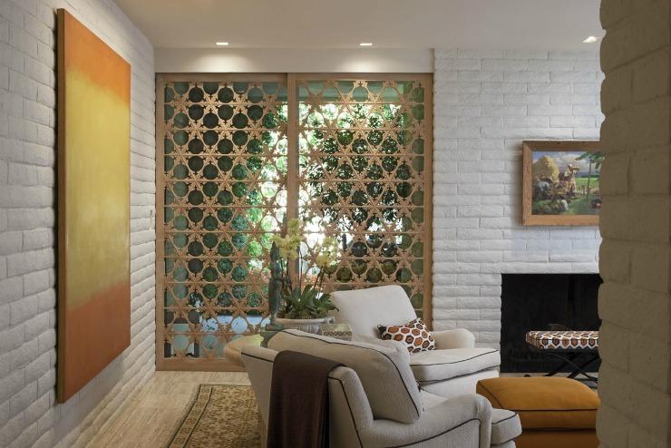 Tom Stringer Interior Design