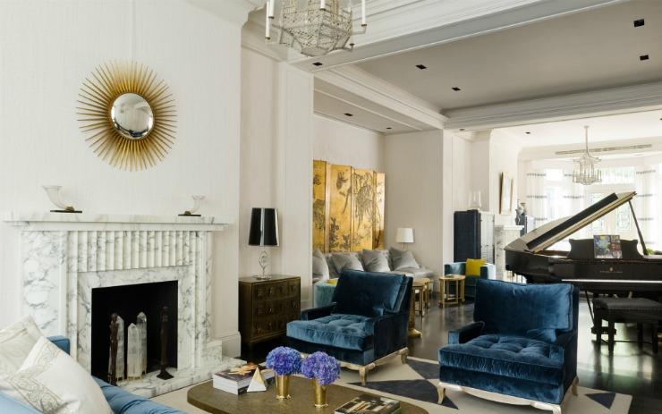 Best Interior Designers World