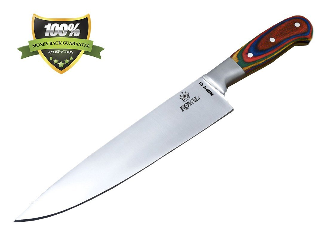 Who Makes Best Kitchen Knives