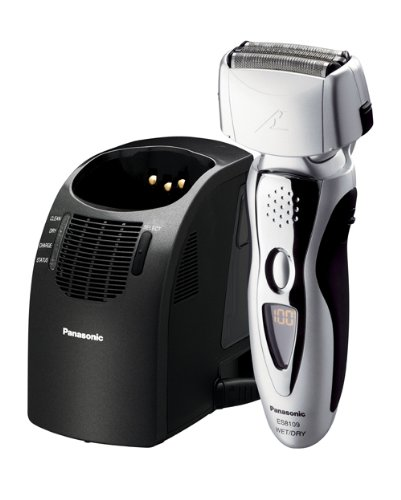 Panasonic ES8109S,best electric shavers for sensitive, lady shaver