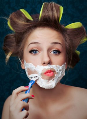 Top 5 Tips Every Woman Needs For Womens Facial Shaving