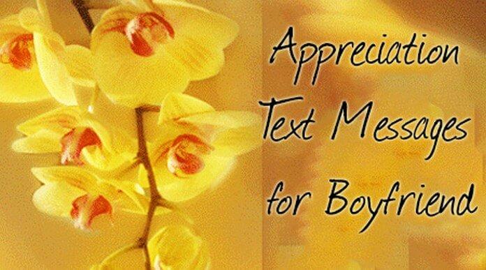 how to show you appreciate your girlfriend