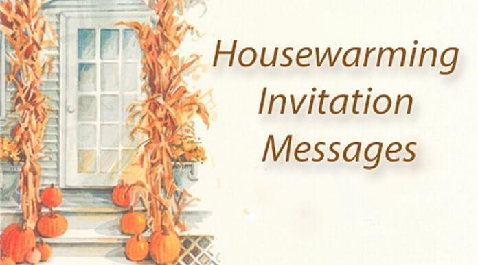 Birthday Invitations Sms