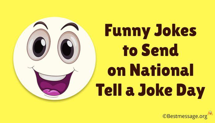 funny jokes to tell - 696×400