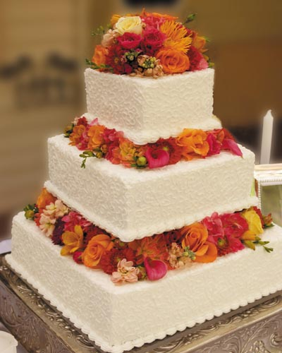 Buttercream Wedding Cakes   Best of Cake Buttercream Wedding Cakes Designs