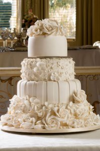 Elegant Wedding Cakes   Best of Cake Simple Elegant Wedding Cakes