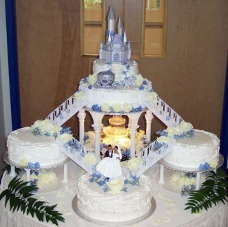Amazing Wedding Cakes   Best of Cake Most Amazing Wedding Cakes