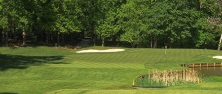 Country Club at Woodmore in Mitchellville  MD   Presented by BestOutings Interested in memberships at this course  Click here