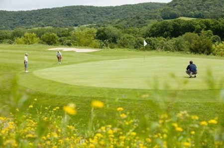 Cedar Valley Golf Course in Winona  MN   Presented by BestOutings