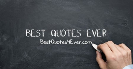Best Quotes Ever   BestQuotes4Ever com