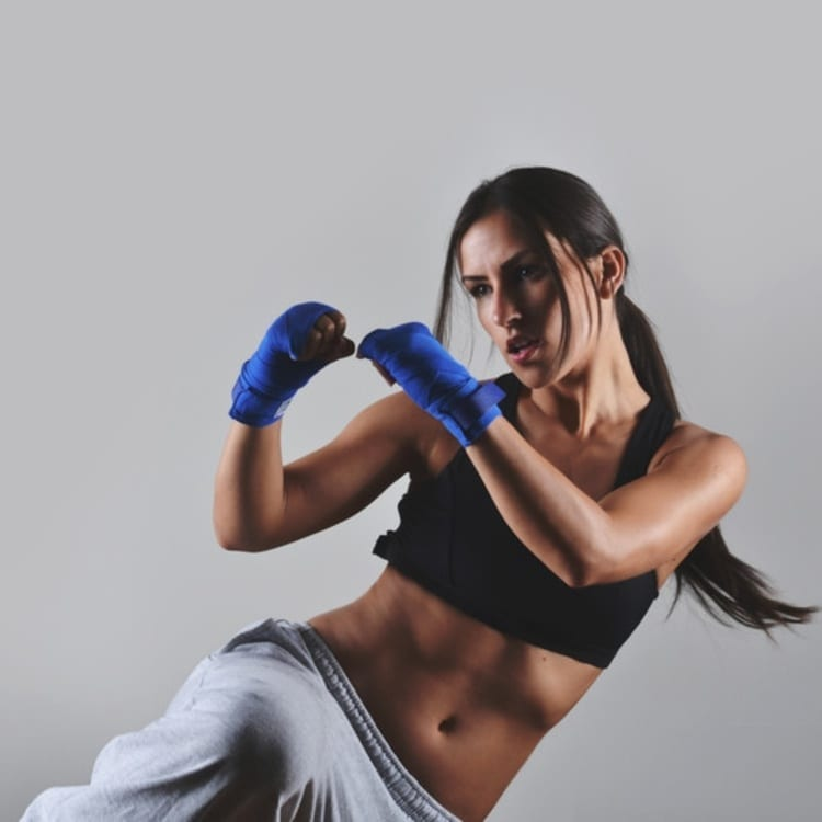 Kickboxing For Fitness And The Benefits Of Kickboxing For