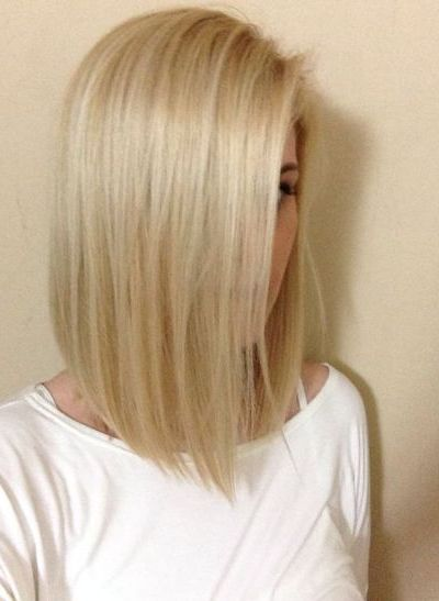 Garnier Dark Color Blonde Hair Olia