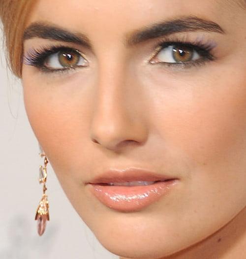Tips Hooded Eyelids Makeup