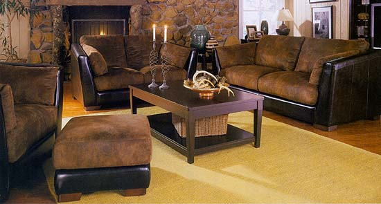 Sitting Room Furniture Sets