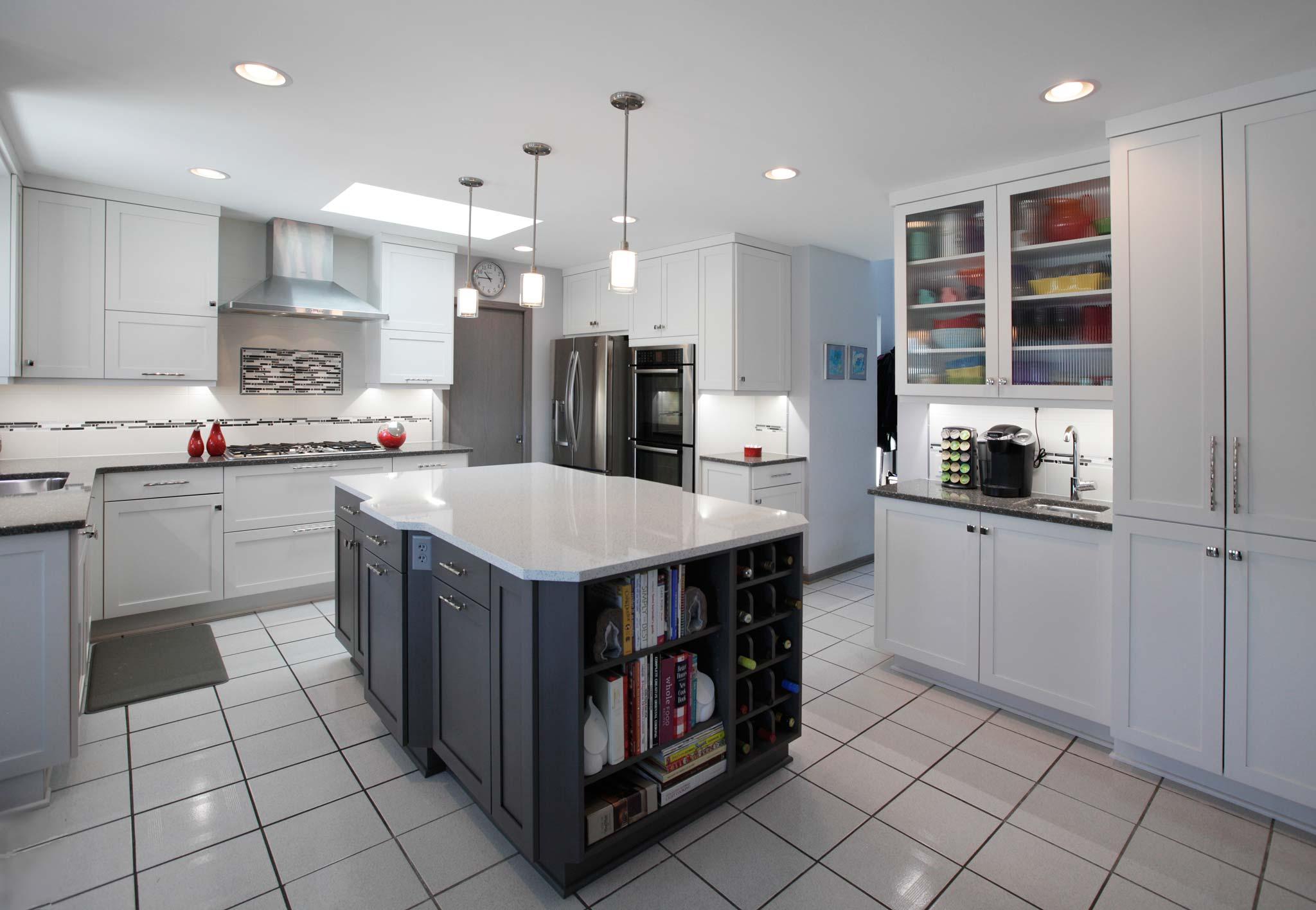 Kitchen Planning Ideas