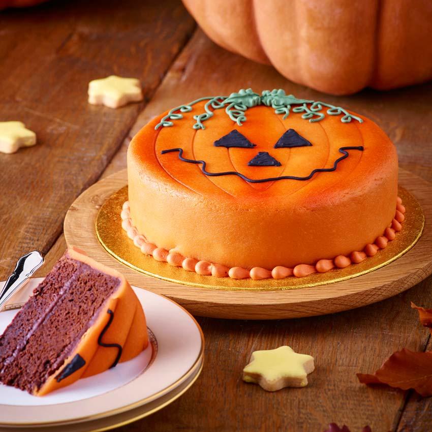 Halloween Chocolate Cake Bettys