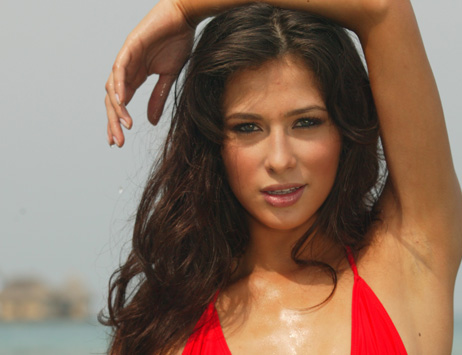 Jennifer Hernandez Miss June 2010