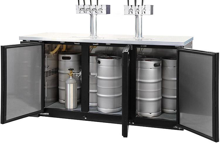 Bar Security Equipment