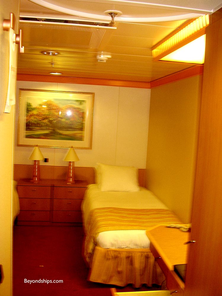 Carnival Miracle Photo Tour Page 6