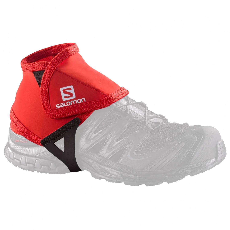 Trail Running Gaiters Spandex